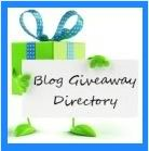 Blog Giveaway Directory