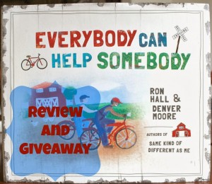 Everybody Can Help Somebody Book Review