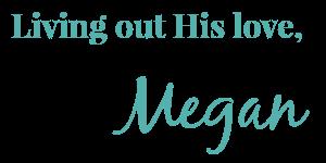 Megan Optimized Signature
