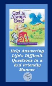 God Is Always Good | Review and Giveaway