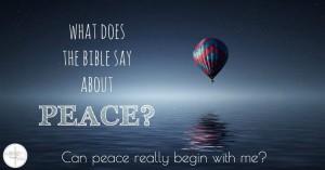 Peace fb