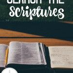Search-the-Scriptures